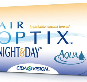 линзы AIR OPTIX Night&Day